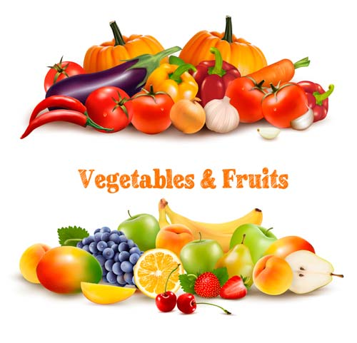 Fruit Vs. Vegetable