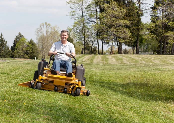 How To Choose The Best Commercial Zero Turn Mower