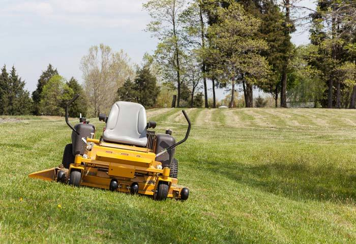 What Are The Different Types of Zero Turn Mowers