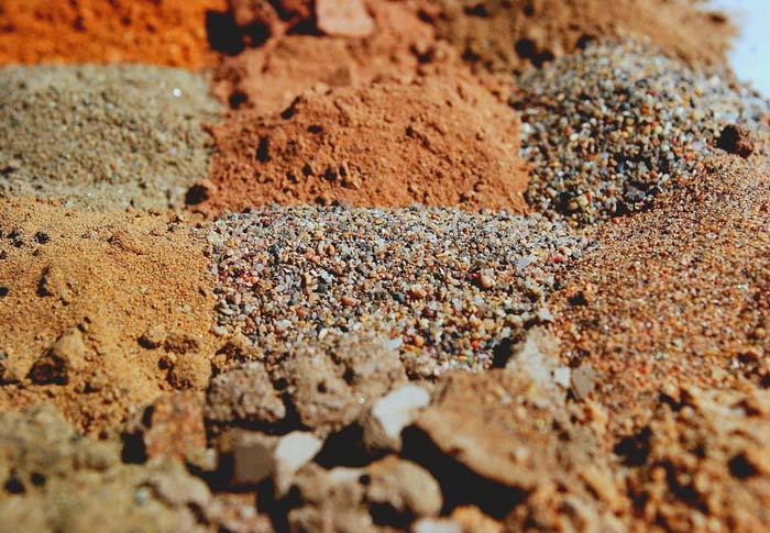 Soils That Impact The Weight of The Dirt