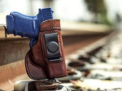 best holster for glock 43