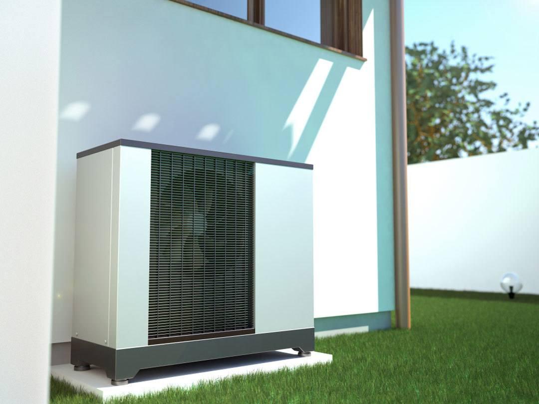choosing the right heat pump